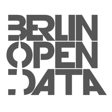 Berlin open data